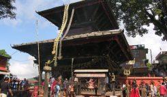 Manakamana Darshan - Nepal