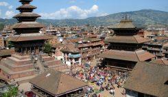himalayan car rental - kathmandu-patan-bhaktapur